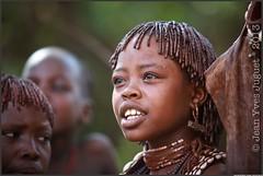 "Les ""Hamer"" - ""Hamar Tribe"" ( Jean-Yves JUGUET ) Tags: africa portrait people woman man canon photography faces jean african tribal valley tribes afrika yves ethiopia  ethnic minority karo mursi hamar tribo hamer ethnology tribu omo  ethiopie oromo ethnique konso ethnies juguet tsemay minorit omo"