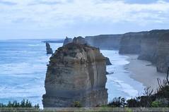 12 Apostles 129 (raqib) Tags: trip sea rock rocky australia melbourne greatoceanroad twelveapostles monash rc 12apostles daytrip rockformation facultyofeducation