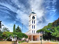 Igreja Bom Jesus, Ivaipor PR (Mauricio Portelinha) Tags: