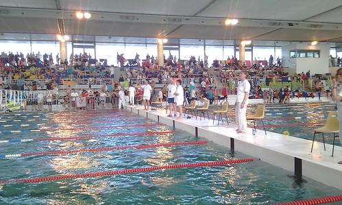 Championnats de France Maitres 2013