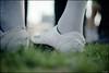 DIY-costumised/taped cycling shoes (kristof ramon) Tags: france shoes finish aso dust cobbles bmc procycling pavé kramonbe vélodrome uciworldtour gregvanavermaetbel 111thparisroubaix2013 254km