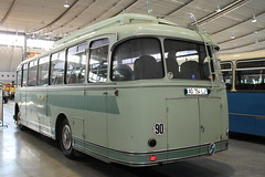 Berliet PLB (1956) (Mc Steff) Tags: bus busse 1956 autobus omnibus berliet reisebus plb reisebusse autobusse omnibusse