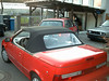 Suzuki Swift Cabrio ´89-´96 Verdeck rs 02