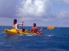 kayaking bermuda cumberlandisland riptides