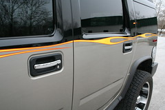 """2003 Hummer • <a style=""""font-size:0.8em;"""" href=""""http://www.flickr.com/photos/85572005@N00/8642587653/"""" target=""""_blank"""">View on Flickr</a>"""