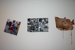 Triptych 3D photos