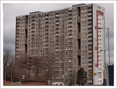 Sighthill (Ben.Allison36) Tags: urban scotland decay glasgow towers olympus highrise slums e600 pinkston fountainwell
