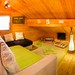 The Carpe Diem Chalet in the Alps