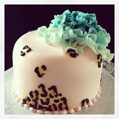 Loving this cake! #leopard #cake #babyshower #babygirl #mommytobe #fashionista #flowers #turquoise #royaltycakes #thiscouldbeyournextcake #edibleart #edible #yesyoucaneatit #cakedoctor #weareawesome #ateam (Royalty_Cakes) Tags: california birthday ca flowers baby flower art cakes floral valencia beautiful beauty smile fashion animal animals cake square happy amazing cool artist turquoise awesome famous creative cream mothers advertisement celebration leopard american squareformat ants cheetah animated bella academy fashionista edible celebrate royalty flowerpower babyshower pinkie pinups lmfao babyboy beautifull chino babyblue fondant demure pinupgirls buttercream flowery pinupgirl floweres edibleart customcakes babypeach fahionista specialtycakes pinkminkmafia iphoneography wwwroyaltycakes royaltycakescom wwwroyaltycakescom cakesspecialty royaltycakes instagram instagramapp uploaded:by=instagram royatycakes cakeschinocustom