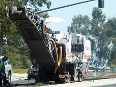 Wirtgen Surface Miner (1) (Photo Nut 2011) Tags: california sandiego wirtgen 4sranch surfaceminer