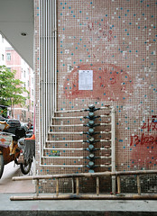 IMG_6561 (trevor.patt) Tags: china shenzhen urbanism informal urbanvillage