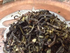 Makaibari Day Oolong (CRPalo) Tags: house day tea oolong makaibari steepers uploaded:by=flickrmobile flickriosapp:filter=nofilter