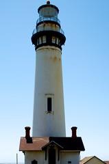 Pigeon Point lighthouse 2 (vistic) Tags: ocean lighthouse beach pacific pentax shift tilt pigeonpoint k5 arsat arax tiltshift tiltshiftlens arsat2835mm k5iis