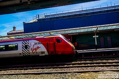 ChesterRailStation2016.07.14-18 (Robert Mann MA Photography) Tags: city summer station architecture train nightscape cheshire cities railway trains chester railwaystation trainstation thursday railways citycentre nightscapes trainstations railstation virgintrains 2016 chesterstation railstations arrivatrainswales class175 class221 supervoyager chestercitycentre class221supervoyager chesterrailstation 14thjuly2016