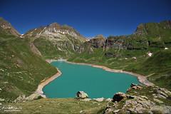 Lago Vannino - Alta Val Formazza (Fabio Bianchi 83) Tags: vannino formazza ossola ossolavalley ossolatrek wwwossolatrekcom valdossola valleossola valformazza formazzavalley alpi alpilepontine lepontine lepontinealps lepontines lago lake azzurro verde green blue