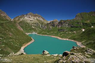 Lago Vannino - Alta Val Formazza