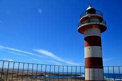 Punta Ballena (ainvar12 ^_^) Tags: perec sea island islasafortunadas canarias ocean photojournalism torre light travel spain espaa coast litoral