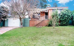 33 Borrowdale Way, Cranebrook NSW