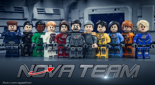 Nova Team: Season 3