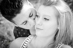Moment de douceur... (La fe Pix'elle) Tags: amour douceur couple portrait complicit