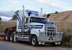 BOSS (quarterdeck888) Tags: trucks transport roadtransport haulage lorry class8 tractortrailer overtheroad heavyhaulage australianroadtransport nikon d7100 semitrailer frosty quarterdeck flickr jerilderietrucks jerilderietruckphotos truckphotos australiantruckphotos expressfreight freight roadfreight truck boss bosscontracting mack superliner