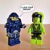 #LEGO_Galaxy_Patrol #LEGO #StarWars #Oola #TwiLek #LEGOstarWars #StarWarsLEGO @starwars @lego_group @lego @bricksetofficial @bricknetwork @brickcentral (@OscarWRG) Tags: legogalaxypatrol lego starwars oola twilek legostarwars starwarslego