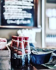 vinegar (maaco) Tags: instagramapp iphoneography uploaded:by=instagram clarendon instagram vinegar pub bar shop shibuya tokyo failte