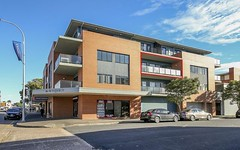 9/88 Tudor Street, Hamilton NSW