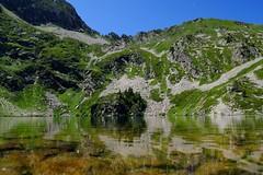 Etang d'Aygue Longue (jpto_55) Tags: etang lac etangdayguelongue paysage xe1 fuji fujifilm fujixf1855mmf284r arige france pyrnes flickrunitedaward ngc fuji1855mmf284rlmois fuji1855 1855