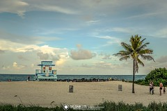 Beach Time 2 (TheMagicLensPhotography) Tags: beach nature sea sunset