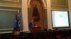 Χαιρετισμός ΥΦΥΠΕΞ, Γ. Αμανατίδη, στην τελετή έναρξης της Παγκόσμιας Ολυμπιάδας Νεοελληνικής Γλώσσας  (Θεσσαλονίκη, 02.09.2016) (Υπουργείο Εξωτερικών) Tags: amanatidis mfaofgreece thessaloniki θεσσαλονικη αμανατιδησ υφυπεξ ελλαδα