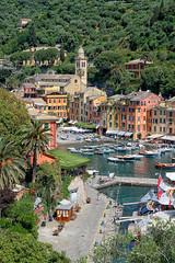 Portofino (jjcordier) Tags: portofino ligurie italie riviera port glise