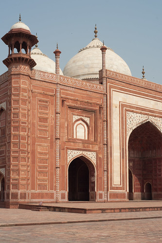 Agra 2016 - Taj Mahal - DSC07571.jpg