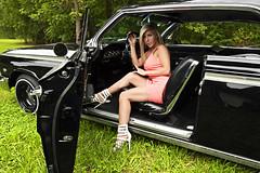 Samantha Minter (Eric Adeleye Photography) Tags: ericadeleyephotography erichadeleye ericadeleye eaphoto eaphotography eha1990 blackops phillyflow nikond810 samanthaminter oldschoolautomotive