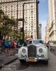 _MG_5855 (ernie_tacsik) Tags: nyc newyorkcity trinitychurch wallstreet rollsroyce silvercloud