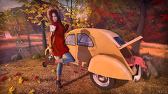 Autumn (Anita Armendaiz) Tags: argrace autumn catwa head ccdesign cosmopolitan fetch kustom 9 life maitreya mushilu ncore ns pumec second the chapter four liaison collaborative tres chic uc
