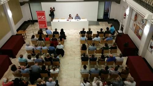 Acte a Lleida