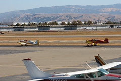 9-17-2016-LVK-Airport-IMG_4506 (aaron_anderer) Tags: lvk airport livermore airplane n16cx n164pd
