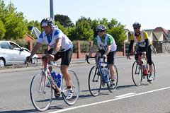 Coast to Coast 2013 076 (KiwiMunted) Tags: christchurch cycling saturday competitor coasttocoast broughamst 2013