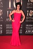 Lucy Kennedy at Irish Film and Television Awards 2013 at the Convention Centre Dublin