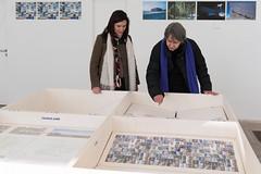 Florence Sarano et Anne Lacaton