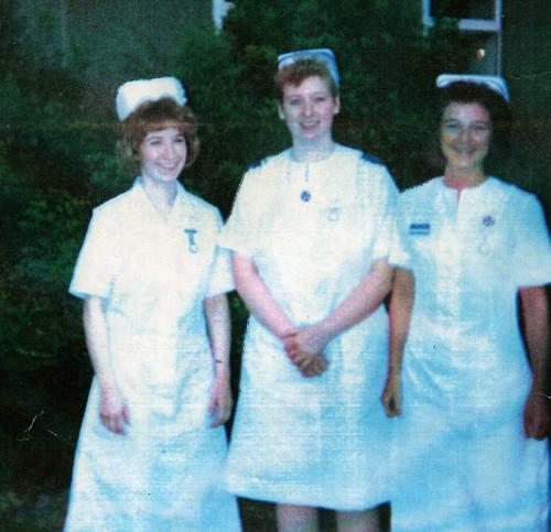 Nurses, 1989