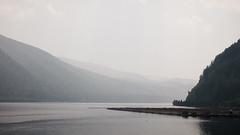 Енисей (Yenisei river) (Alexey Subbotin) Tags: 35mm nikon f14 siberia nikkor ais 2012 фотограф фото yenisei сибирь енисей гэс тайга nikon35mmf14ais shushenskoe шушенское саяношушенская майнская alexeysubbotin алексейсубботин