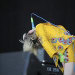 Yeah Yeah Yeahs Adelaide Big Day Out 2013