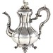 2015. French 1st Standard Silver Coffee Pot