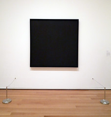 Ad Reinhardt, Abstract Painting