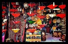 Medina in Marrakesh (ADPrieto3) Tags: morocco maroc marrakech medina marrakesh marruecos