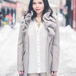 Za Trgovina Lia Model: Sara ( Agencija 22 ) Photographer: Katarina Veselič Assistant: Žiga Kalan MUA: Barbara Kolar Styling: Dunja Grm