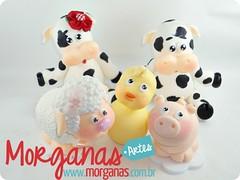 Fazendinha (Andréia Morganas) Tags: party cake galinha biscuit festa aniversário pintinho fazenda galinhas fazendinha galinhadangola ovelha pintinhos toper portadoces