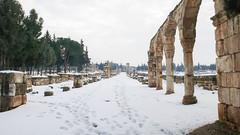 Anjar (1) (evan.chakroff) Tags: city lebanon urbanism umayyad 700s 8thcentury anjar evanchakroff chakroff umayyadcity